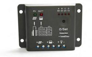 TOMMATECH LS0512R Şarj Kontrol Cihazı