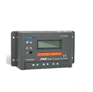 VSXX24-48BN Serisi Şarj Kontrol Cihazları